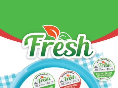 Fresh By IndiaHouse
